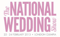 The National Wedding Show, Olympia